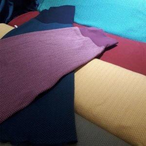 BioJacquardsweat in versch. Farben