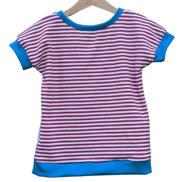 """Bio T-Shirt, BioJersey """"Feuerwehr"""""""